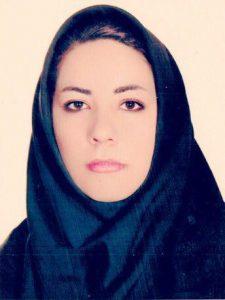 Ameneh Khalesi