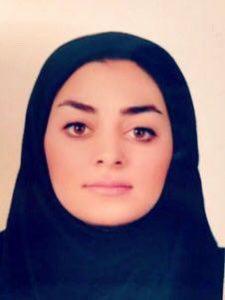 Soudeh Raoufat