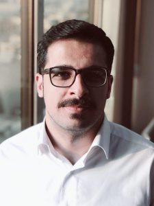 Mohsen Haghpanah